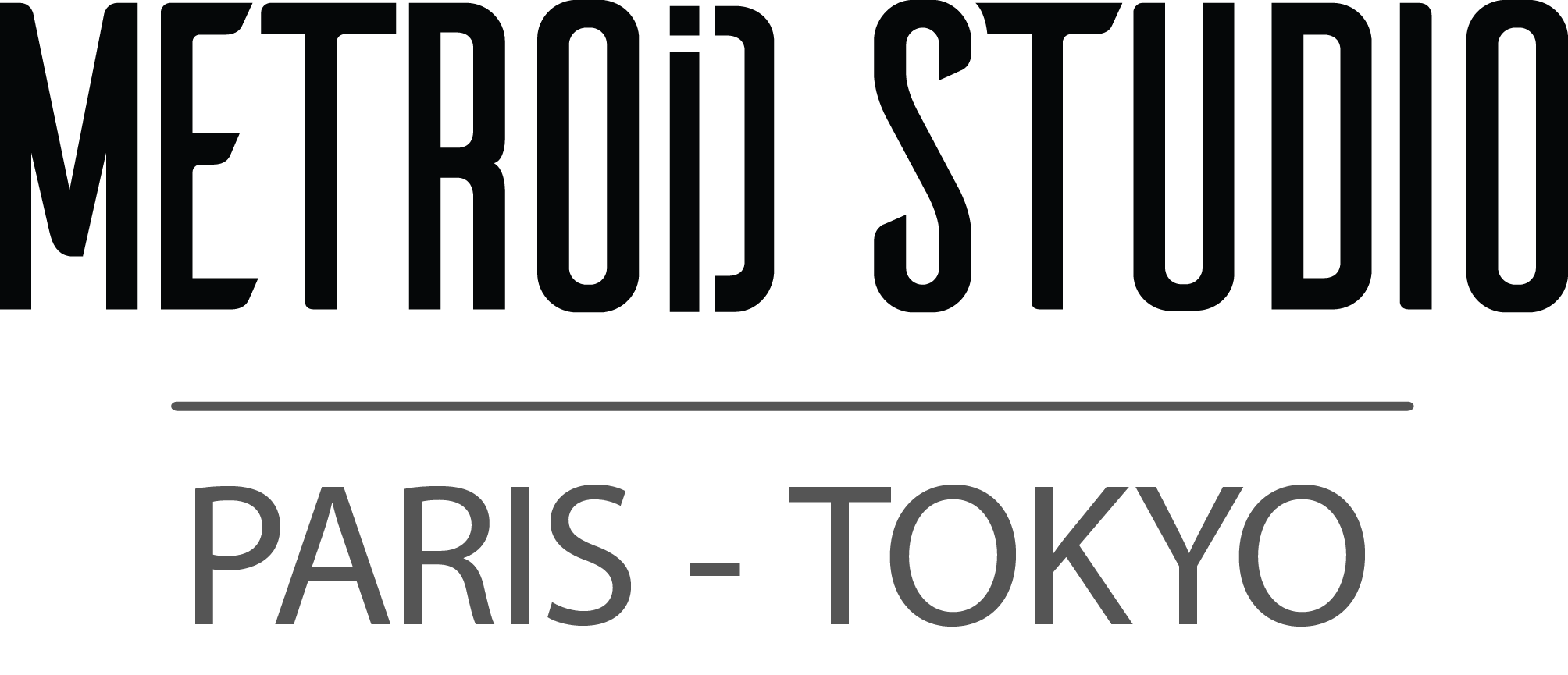 LOGO METROID STUDIO