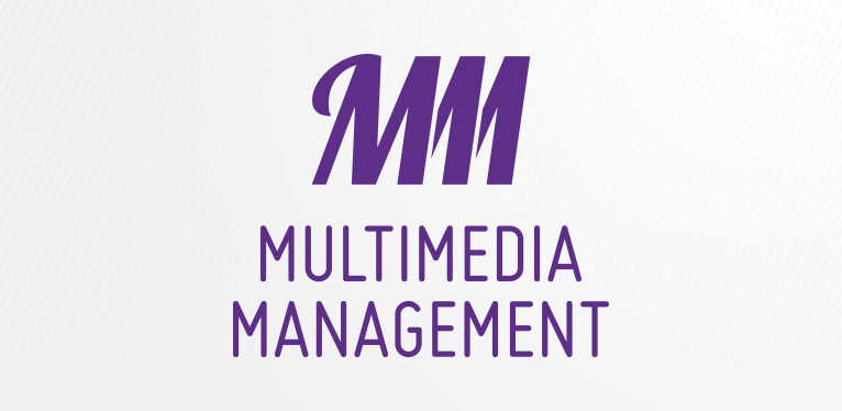 Logo pour Multimedia Management