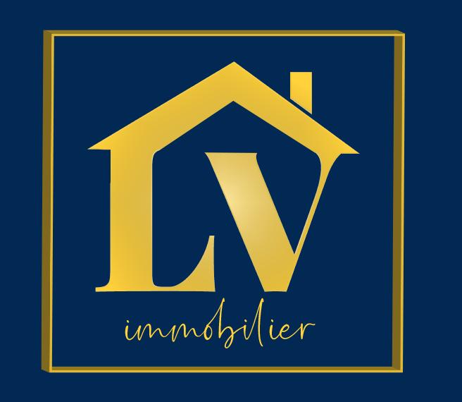Logo pour Lucie Vidal Immobilier