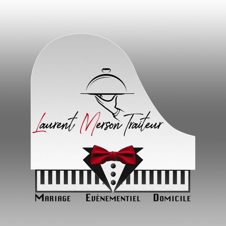 Création logo traiteur mariage