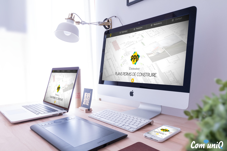 Creation site web responsive PPC 66
